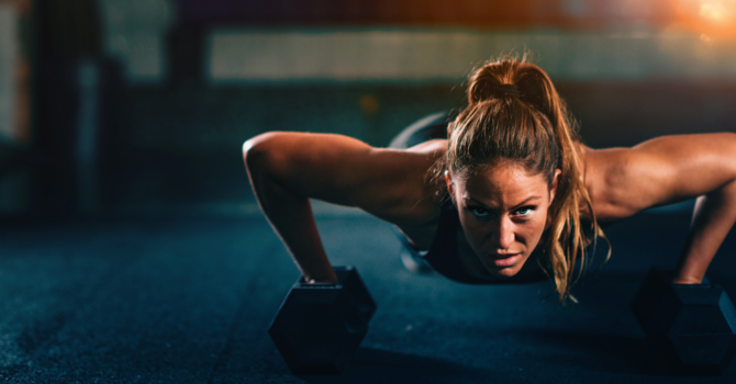 Tips on Health and Fitness Goals for 2021